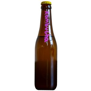Ralph's Margate Sourdough Pizza Kombucha