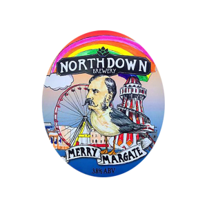 Merry Margate, Northdown Brewery