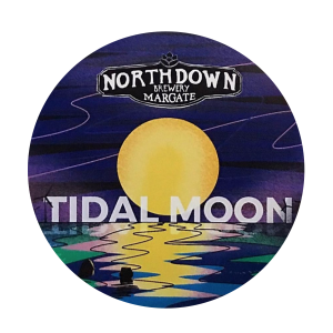 Tidal Moon Northdown Brewery