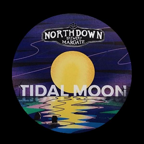 Tidal Moon Northdown Brewery