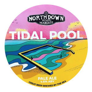 Tidal Pool Northdown Brewery
