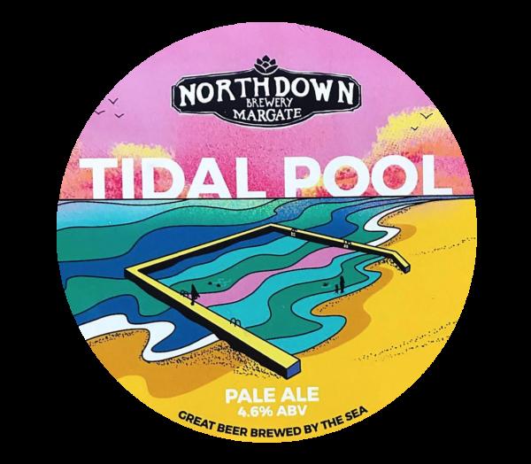 Tidal Pool Northdown Brewery