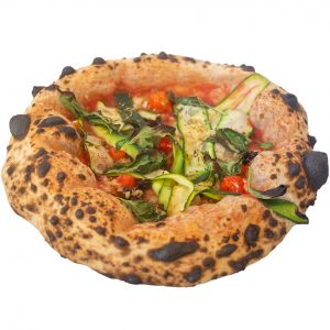 Super Pomodoro sourdough pizza Ralph's Margate