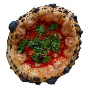 Ralphs-Margate sourdough pizza-Marinara